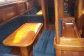 50 ft. Beneteau Oceanis 500 Sloop Boat Rental Vigo Image 4