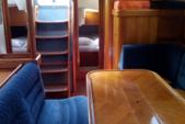 50 ft. Beneteau Oceanis 500 Sloop Boat Rental Vigo Image 5