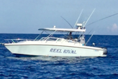 35 ft. Contender 35 Side Console Boat Rental West Palm Beach  Image 1