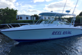 35 ft. Contender 35 Side Console Boat Rental West Palm Beach  Image 2