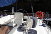 38 ft. Bavaria 38 Cruiser Sloop Boat Rental Vigo Image 3