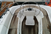 38 ft. Bavaria 38 Cruiser Sloop Boat Rental Vigo Image 3
