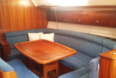 38 ft. Bavaria 38 Cruiser Sloop Boat Rental Vigo Image 6