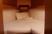 37 ft. Elan N/A Sloop Boat Rental Vigo Image 3
