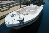 20 ft. Mako 23 Center Console Center Console Boat Rental Tampa Image 1