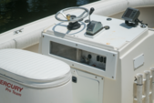 20 ft. Mako 23 Center Console Center Console Boat Rental Tampa Image 2