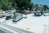 20 ft. Mako 23 Center Console Center Console Boat Rental Tampa Image 3