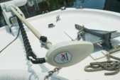 20 ft. Mako 23 Center Console Center Console Boat Rental Tampa Image 4