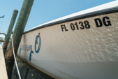 20 ft. Mako 23 Center Console Center Console Boat Rental Tampa Image 5