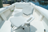20 ft. Mako 23 Center Console Center Console Boat Rental Tampa Image 6