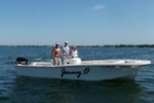 20 ft. Mako 23 Center Console Center Console Boat Rental Tampa Image 7