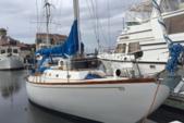 40 ft. Hinckley Bermuda 40 Custom Yawl Sloop Boat Rental Charleston Image 5