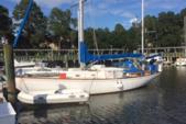 40 ft. Hinckley Bermuda 40 Custom Yawl Sloop Boat Rental Charleston Image 6