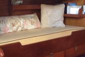 40 ft. Hinckley Bermuda 40 Custom Yawl Sloop Boat Rental Charleston Image 7