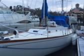 40 ft. Hinckley Bermuda 40 Custom Yawl Sloop Boat Rental Charleston Image 10