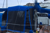 40 ft. Hinckley Bermuda 40 Custom Yawl Sloop Boat Rental Charleston Image 11