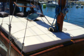 45 ft. American Sail Inc N/A Sloop Boat Rental Setúbal Image 2
