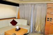 52 ft. Astondoa Motor Yacht Motor Yacht Boat Rental Dubai Image 1
