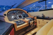 52 ft. Astondoa Motor Yacht Motor Yacht Boat Rental Dubai Image 2