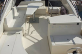 52 ft. Astondoa Motor Yacht Motor Yacht Boat Rental Dubai Image 3