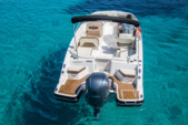 25 ft. Chaparral 250 Signature Motor Yacht Boat Rental Eivissa Image 2