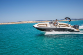 25 ft. Chaparral 250 Signature Motor Yacht Boat Rental Eivissa Image 3