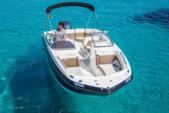 25 ft. Chaparral 250 Signature Motor Yacht Boat Rental Eivissa Image 4