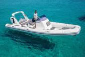 26 ft. Brig Eagle 780 Inflatable Boat Rental Eivissa Image 2