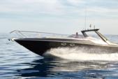 37 ft. Sunseeker Tomahawk 37 Motor Yacht Boat Rental Eivissa Image 1