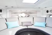 37 ft. Sunseeker Tomahawk 37 Motor Yacht Boat Rental Eivissa Image 3