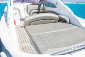 42 ft. Sunseeker Superhawk 40 Motor Yacht Boat Rental Eivissa Image 4