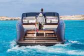 46 ft. Riva Rivarama Motor Yacht Boat Rental Eivissa Image 1