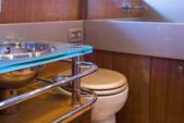 46 ft. Riva Rivarama Motor Yacht Boat Rental Eivissa Image 3