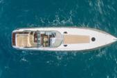 49 ft. Sunseeker Superhawk Motor Yacht Boat Rental Eivissa Image 2