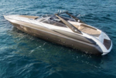 49 ft. Sunseeker Superhawk Motor Yacht Boat Rental Eivissa Image 3