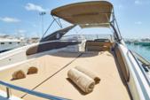 49 ft. Sunseeker Superhawk Motor Yacht Boat Rental Eivissa Image 4