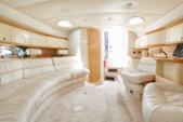 49 ft. Sunseeker Superhawk Motor Yacht Boat Rental Eivissa Image 5