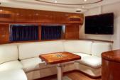 62 ft. Alfamarine 60 Motor Yacht Boat Rental Eivissa Image 2