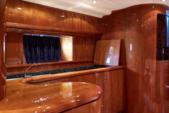 62 ft. Alfamarine 60 Motor Yacht Boat Rental Eivissa Image 3