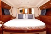 62 ft. Alfamarine 60 Motor Yacht Boat Rental Eivissa Image 4