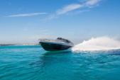 63 ft. Baia Azzura 63 Motor Yacht Boat Rental Eivissa Image 1
