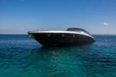 63 ft. Baia Azzura 63 Motor Yacht Boat Rental Eivissa Image 2