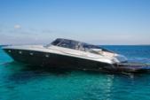 63 ft. Baia Azzura 63 Motor Yacht Boat Rental Eivissa Image 3
