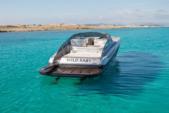 63 ft. Baia Azzura 63 Motor Yacht Boat Rental Eivissa Image 4