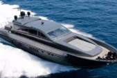 88 ft. Leopard N/A Motor Yacht Boat Rental Eivissa Image 8