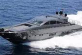88 ft. Leopard N/A Motor Yacht Boat Rental Eivissa Image 9