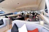 88 ft. Leopard N/A Motor Yacht Boat Rental Eivissa Image 7