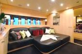 88 ft. Leopard N/A Motor Yacht Boat Rental Eivissa Image 6