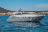 54 ft. Princess 55 Motor Yacht Boat Rental Eivissa Image 2