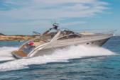 54 ft. Princess 55 Motor Yacht Boat Rental Eivissa Image 3